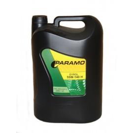 PARAMO GYROL 85W-140H