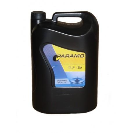 PARAMO CLP 150 (ISO VG150)