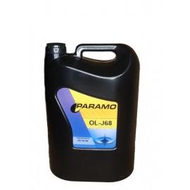 PARAMO OL-J 68 ( ISO VG 68)