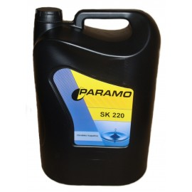 PARAMO SK 220